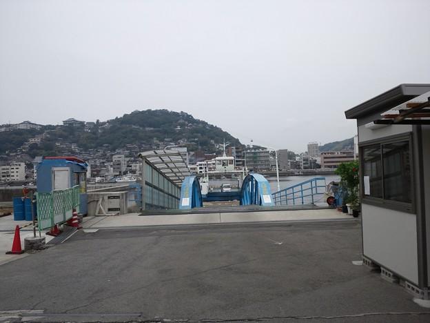 Photos: 向島からの一枚