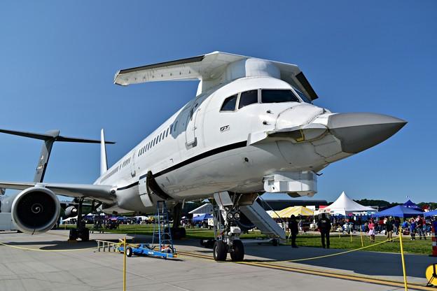 B-757 初号機