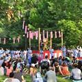 写真: 盆踊りin USA