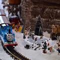 Photos: MODEL TRAIN