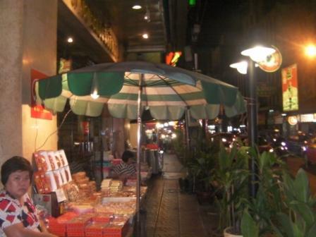 バンコク 華人街