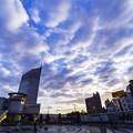 写真: 高松駅前