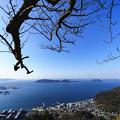写真: 高松港