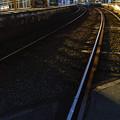 写真: 琴電屋島駅