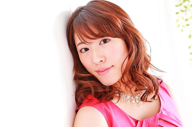 冨永愛子 とみながあいこ ピアノ奏者 ピアニスト Aiko Tominaga