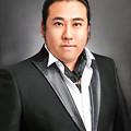 写真: 武田直之 たけだなおゆき 声楽家 オペラ歌手 バリトン     Naoyuki Takeda