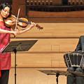 Photos: テレビマンユニオン チャンネル 須田祥子 バッハ ヴィオラ・ダ・ガンバ ソナタ第1番 ト長調 BWV 1027 第1楽章