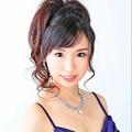 写真: 花岡麻衣 はなおかまい 声楽家 オペラ歌手 ソプラノ     Mai Hanaoka