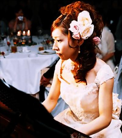 沼田桂子 ぬまたけいこ ピアノ奏者 ピアニスト