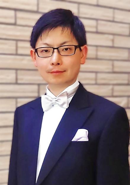 Photos: 木内貴大 きうちたかひろ ピアノ奏者 ピアニスト        Takahiro Kiuti