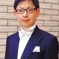 写真: 木内貴大 きうちたかひろ ピアノ奏者 ピアニスト        Takahiro Kiuti