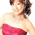 写真: 八木寿子 やぎひさこ 声楽家 オペラ歌手 アルト        Hisako Yagi