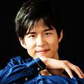 写真: 三浦一馬 みうらかずま バンドネオン奏者  Kazuma Miura