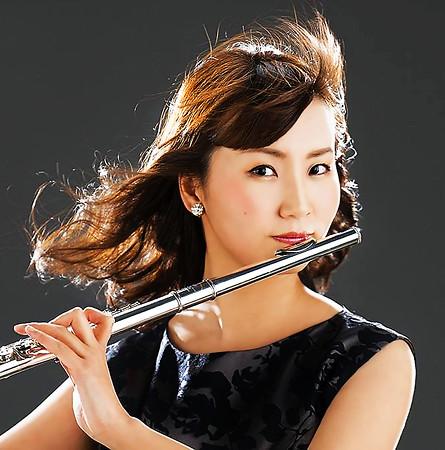 羽生田聖子 はにゅうだせいこ フルート奏者 フルーティスト