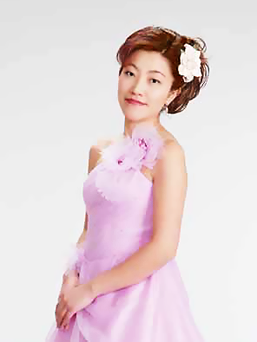 宮澤美幸 みやざわみゆき 声楽家 オペラ歌手 メゾソプラノ   Miyuki MIyazawa
