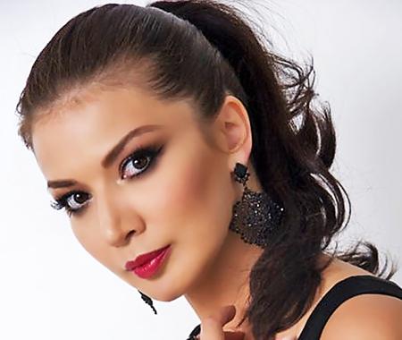 ミリヤーナ・ニコリッチ 声楽家 オペラ歌手 メゾ・ソプラノ Milijana Nikolic