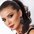 写真: ミリヤーナ・ニコリッチ 声楽家 オペラ歌手 メゾソプラノ   Milijana Nikolic ( Милијана Николић )