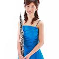 Photos: 石井聡恵 いしいさとえ オーボエ奏者  Satoe Ishii