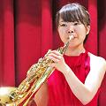 Photos: 吉澤夏未 よしざわなつみ ホルン奏者 Natsumi Yoshizawa