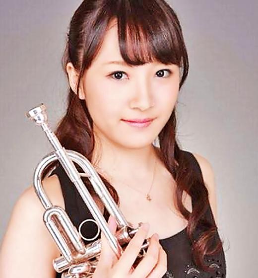 宮本優希 みやもとゆき トランペット奏者  Yuki Miyamoto