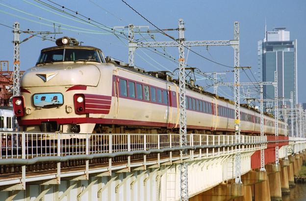 【06】ボンネット!~京都鉄道博物館グランドオープンによせて~