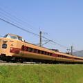381系「きのさき」