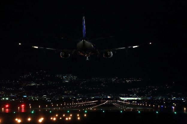写真: 2016年12月28日 伊丹空港