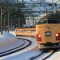 写真: 2011年2月26日 シーハイル上越