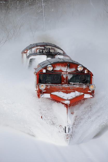 2017年2月25日 雪362