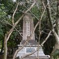 Photos: 軍馬忠魂碑.讃岐護国神社