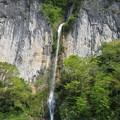 井倉の滝.新見市