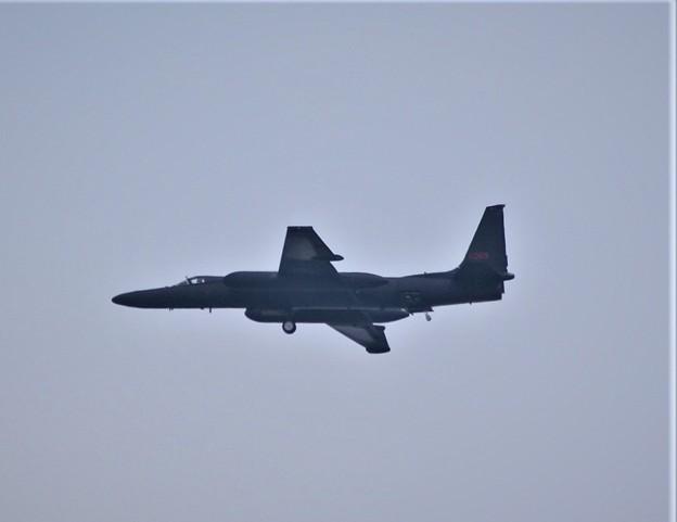 Photos: U-2