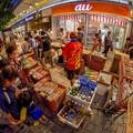 Photos: 2016年8月12日 静岡夏祭り夜店市(1) HDR