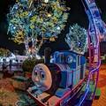 Photos: 「清水港 海と光の空間」 清水港・エスパルスドリームプラザのイルミネーション(6)
