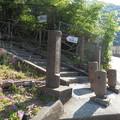 Photos: ここから岩殿山へGo!!