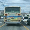 Photos: 間違い探しw(ノンステップバス)