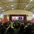 写真: 150324 卒業式