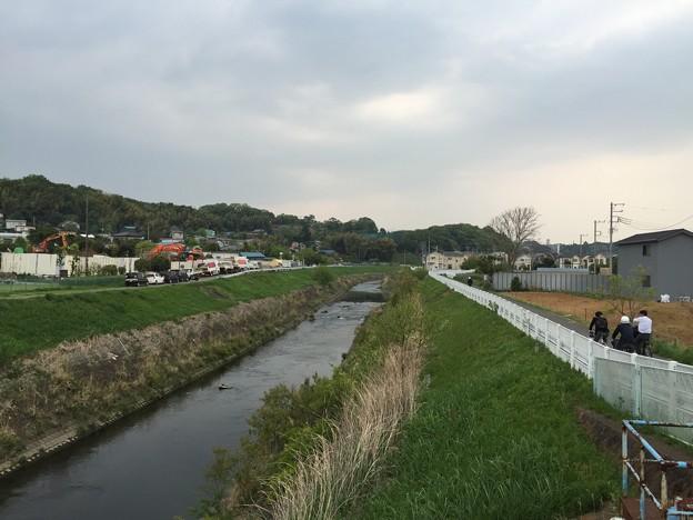 150425 鶴見川