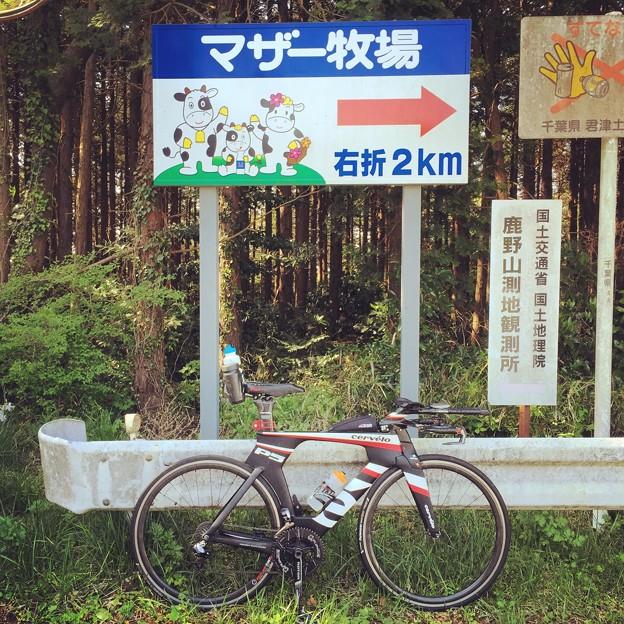 150426 鹿野山