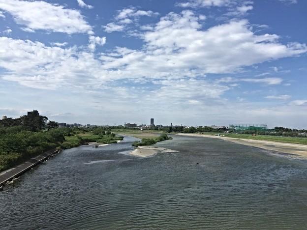 150504 多摩川