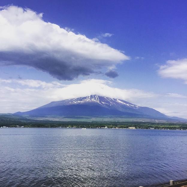 150515 山中湖