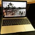 写真: 150529 New MacBook