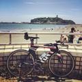 写真: 150530 片瀬東浜