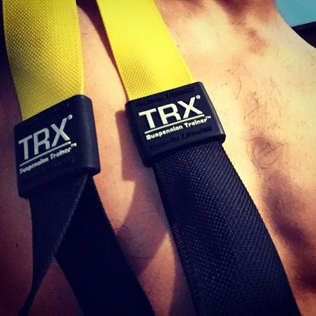 150603 TRX