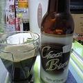 Photos: チョコレートビール