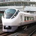 Photos: E657系K8編成