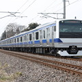 Photos: E531系K474編成 741M 普通勝田行