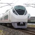 Photos: E657系K15編成 1078M 特急ときわ78号 品川行