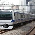 Photos: 上野東京ライン E531系K473編成