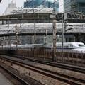 Photos: 東海道新幹線 N700系1000番台G15編成